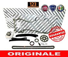 KIT CATENA DISTRIBUZIONE ORIGINALE FIAT PANDA - PANDA 4X4 1.3 71776647