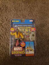 Marvel Legends Luke Cage Action Figure