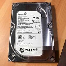 Seagate Barracuda 3.5 500GB 7200 RPM 16MB 6GB/S SATA Drive 7002.12 ST500DM002