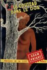 Un Mystère 109 - Adam Knight - Le couteau dans le dos - EO 1953