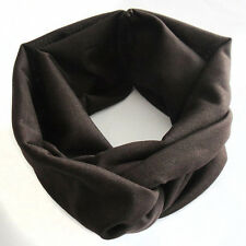 Hot Women Cotton Turban Twist Knot Head Wrap Headband Twisted Knotted Hair Band