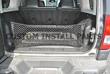 Car Truck Interior Cargo Nets Trays Liners For Hummer Without