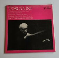 RCA: Arturo Toscanini, and the NBC Symphony Orchestra - used