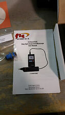 FIS Handheld video monitor & 200x probe Scope Lightweight