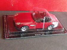 BMW Z8 - Model car Modellino 1:43 Die Cast - RARE!!