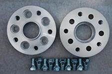 5x112 20mm ALLOY Hubcentric Wheel Spacers Audi TT S3 S2 RS3 A4 R8 Q3 A8 A6 100