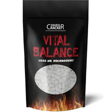 100 - 600Tabletten Vitale Balance - 3000mg Glucosamine + Chondroïtine + Msm +