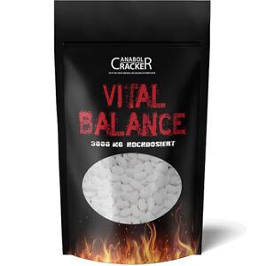 100 - 600Tabletten VITAL BALANCE - 3000mg Glucosamin+Chondroitin+MSM+Vitamin C