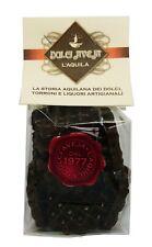 Dolci Aveja - Ferratelline chocolat noir 100 gr