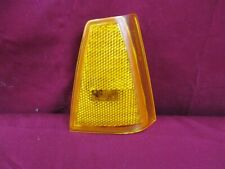 NOS OEM Oldsmobile 98 Regency Front Side Marker 1987- 1990 Right Hand AMBER