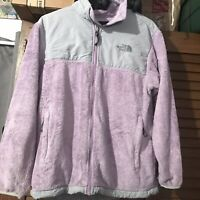 The North Face Girl's XL Fleece Jacket