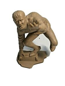 Vintage Marx toys Hunchback of Notre Dame in very good condition