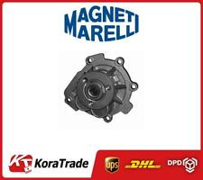 352316170874 MAGNETI MARELLI ENGINE COOLING WATER PUMP