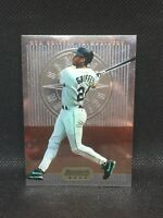 1995 Bowmans Best Ken Griffey, Jr. #49  Seattle Mariners HOF MINT