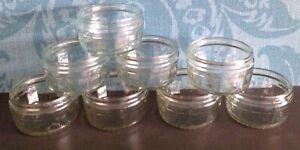 8 Ramekin Glass Dishes