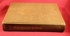 """With Hammer in Hand"" The Dominy Craftsmen of East Hampton NY- Charles F. Hummel"