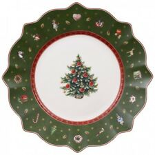 Villeroy & Boch TOY'S DELIGHT Green Salad Plate