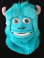 Spin Master Walt Disney Monsters Inc. NICE MOVING SULLY COSTUME MASK