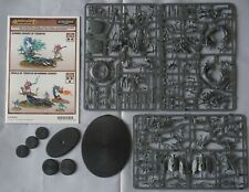 Warhammer Daemons of Tzeentch Burning Chariot or Herald of Tzeentch