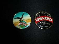 Fernet Branca Challenge Coin 2016 Tales of the Cocktail NEW