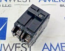 General Electric Tql2120 2 Pole 20a 120240v Plug In Circuit Breaker