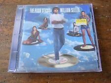 Million Seller by The Pooh Sticks (CD, Jan-1993) Rare Indie Power Pop!