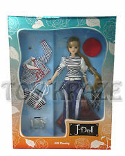 JUN PLANNING J-DOLL MARCHE X-124 FASHION PULLIP COLLECTION GROOVE INC NEW