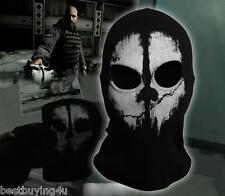 Call of Duty 10 COD Ghosts Balaclava Hood Biker Skiing Mask Logan Last Mission