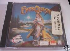 EVERQUEST gioco pc MMORPG originale completo
