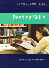 MACMILLAN Improve your IELTS Reading Skills | S McCarter, N Whitby @NEW BOOK@