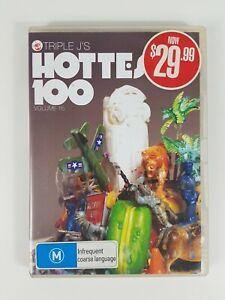 Triple J's Hottest 100 Vol. 15 by Various Artists [DVD] (2008, ABC/Triple J)