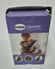 Chicco Boppy ComyFit Babytrage  Baby Tragetasche (Grau) Tragetuch Baby Carrier