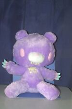 "Chax-GP Chack XL Gloomy Bear Purple Sharbety Ver. Plush Doll TAITO 16"" CGP302"