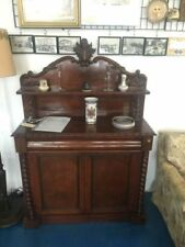 Mahogany Sideboards Original Antique Cabinets & Cupboards