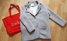 Veste/Manteau Des Petits Hauts T.0 + shopping bag BASH neuf