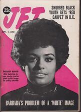 JET MAGAZINE SEPTEMBER 4, 1969 *BARBARA MCNAIR*