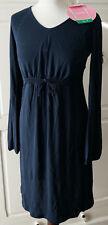 * boob - Stillkleid Umstandskleid Allie 1506 ink blue Gr M mit Stillfunktion Neu