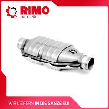 Universal Katalysator Kat 60 mm bis 2500 cm mit  TÜV und Lambda-Sonde Anschluss*