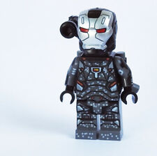 Custom - War Machine 004 v1 - Marvel Super heroes minifigures infinity war Lego