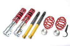 coilover adjustable suspension lowering kit springs Opel Vauxhall Tigra Twintop