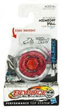 Beyblade Metal Masters Midnight Bull Booster Pack BB-02 [Legend]