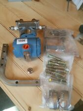 ROSEMOUNT PRESSURE TRANSMITTER CD1A52A1AB4E5 1SSD1-695482 explosion proof