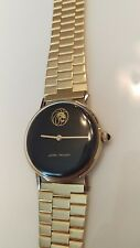 Nearly Mint Men's Lucien Piccard Manual Wind Watch - Awesome!!