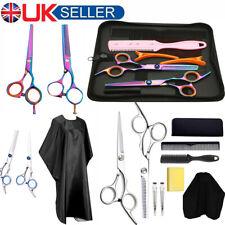 "6"" 7"" Professional Hairdressing Scissors Barber SaloN Hair Cutting Razor Sharp"
