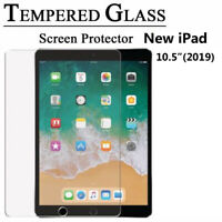 """Tempered Glass Film Screen Protector For Apple iPad 3rd Generation 10.5"""" (2019)"""