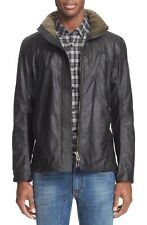 Belstaff Citymaster Jacket - Men's Olive EU Size 54 (US XL) NEW WITH TAGS!