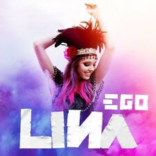 Lina (Larissa Strahl) - Ego CD NEU & OVP