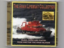 ARAN LIFEBOAT COLLECTION - Music,Poetry and Song from the Aran Islands - 2CD