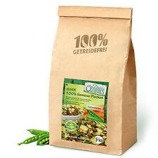100% Gemüse-Flocken 5kg, Hundeflocken, getreidefrei, barfen