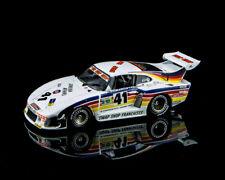 Quartzo Porsche 935 K3 #41 - Henn / Chandler - Le Mans 1981 - 1/43